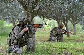 J&K में सेना