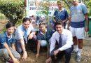 आकाश एजुकेशनल सर्विसिज लिमिटेड ने दिल्ली में बड़े पैमाने पर वृक्षारोपण अभियान के तहत 10 हजार पौधे लगाए