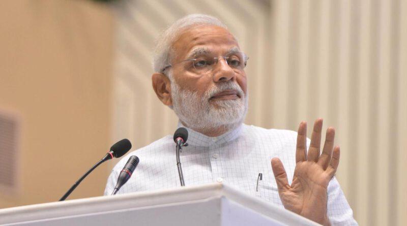 राम मंदिर के बाद अब राष्ट्र निर्माण में जुटें लोग : प्रधानमंत्री नरेंद्र मोदी