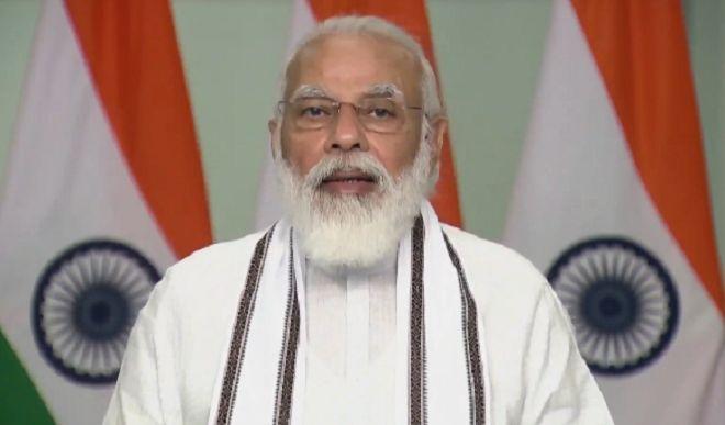 स्टूडेंट्स को 21वीं सदी के स्किल (Skills) के साथ आगे बढ़ाना है :प्रधानमंत्री नरेंद्र मोदी