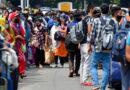 दिल्ली : रिकॉर्ड 58,340 सैंपल की जांच कुल 4,308 नए मामले सामने आए बृहस्पतिवार को