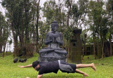 सुनील शेट्टी का मोदी जी को 70 second plank सलामी, अलग अंदाज में जन्मदिन की शुभकामए