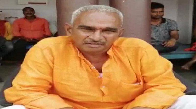 अगर आरोपी ने गोली चलाई तो वो आत्मरक्षा में चलाई है : विधायक सुरेंद्र सिंह