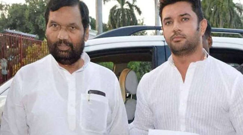 राज करने के लिए फैसला करना होता तो नीतीश कुमार के साथ ही रहता : चिराग